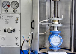 Information on hydraulic pressure and leak tests