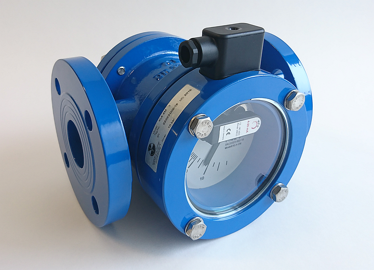 KLA-EM with 4 … 20 mA output