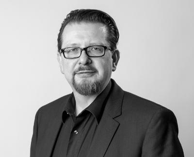 Managing Director Torsten Krawczyk