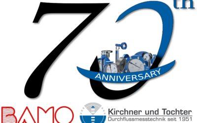 Kirchner und Tochter turns 70